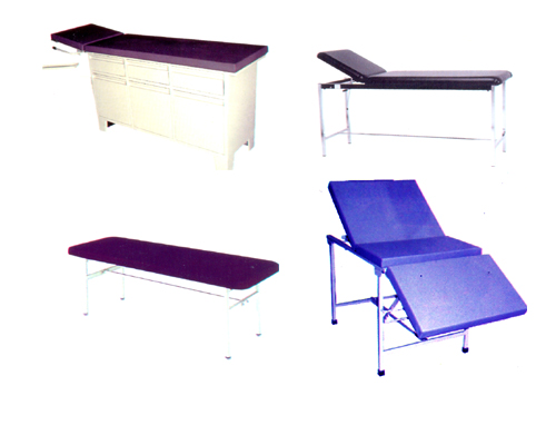 Manufacturers of Examination-Table