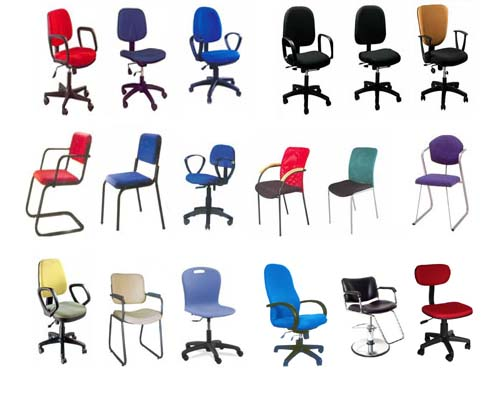 Classroom Furniture- Chairs-Executive Chair