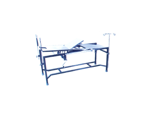 Obstetric Labour Table Mechanically