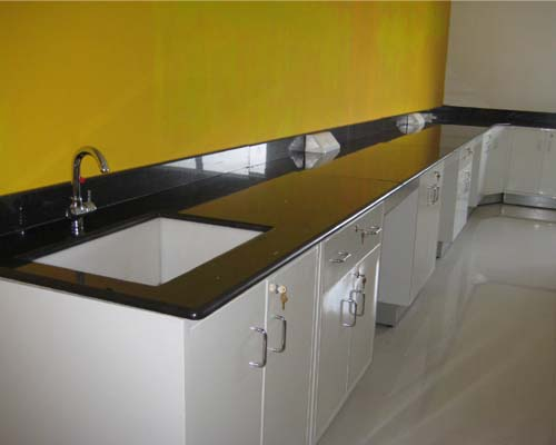 Sink Wall Table