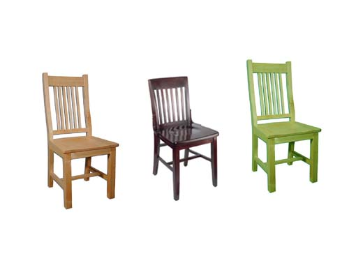 wooden chair - Manufacturer - Supplier - Exporter - Dealer